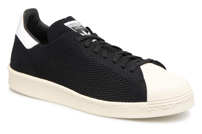 Adidas Originals Superstar 80S Pk (Noir) - Baskets chez Sarenza (323121)