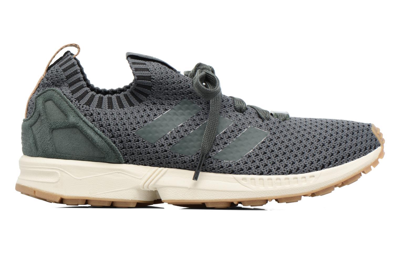Sneakers Adidas Originals Zx Flux Pk Grøn se bagfra
