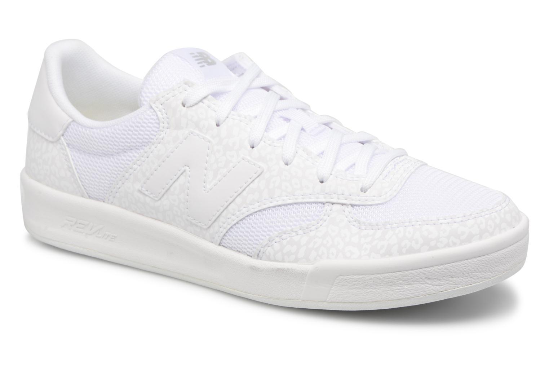 Zapatos promocionales New Balance WRT300 (Blanco) - Deportivas   Cómodo y bien parecido