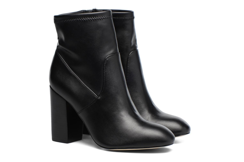 Bottines et boots Rebecca Minkoff BOJANA Noir vue 3/4