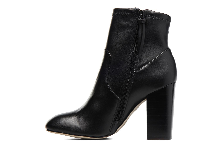 Bottines et boots Rebecca Minkoff BOJANA Noir vue face
