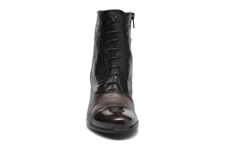 Bottines et boots Dorking Brisda 6885 Gris vue portées chaussures
