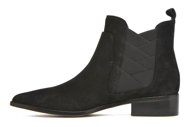 Bottines et boots Rebecca Minkoff JACY Noir vue face