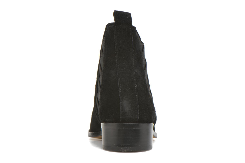Bottines et boots Rebecca Minkoff JACY Noir vue droite