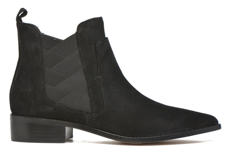 Bottines et boots Rebecca Minkoff JACY Noir vue derrière