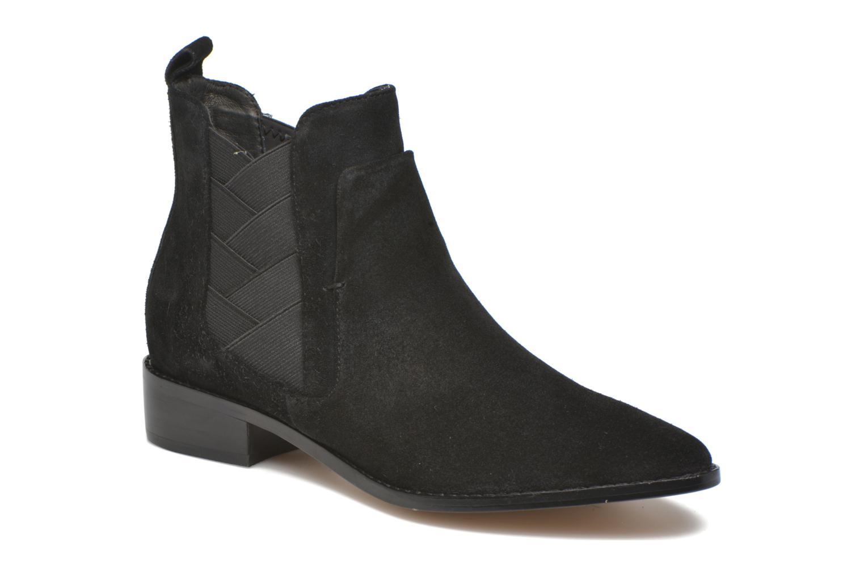 Bottines et boots Rebecca Minkoff JACY Noir vue détail/paire