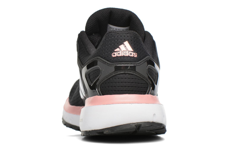 Chaussures de sport Adidas Performance energy cloud wtc w Noir vue droite