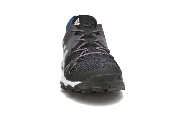Chaussures de sport Adidas Performance kanadia 8 tr m Noir vue portées chaussures