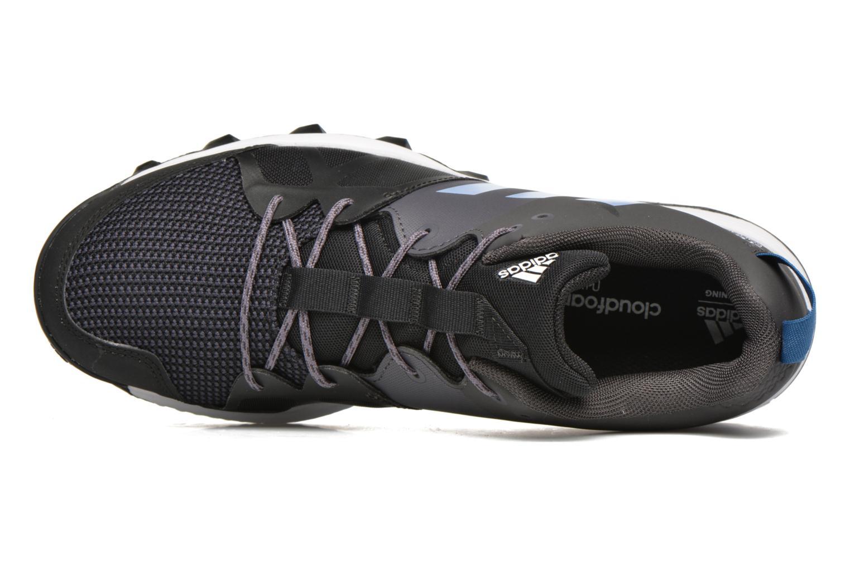 Chaussures de sport Adidas Performance kanadia 8 tr m Noir vue gauche