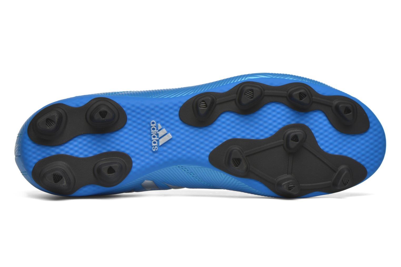 Chaussures de sport Adidas Performance MESSI 16.4 FxG Bleu vue haut