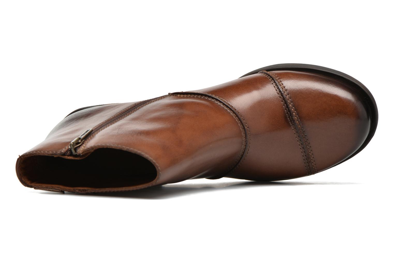 Bottines et boots Pikolinos LE MANS 838-8714 Marron vue gauche