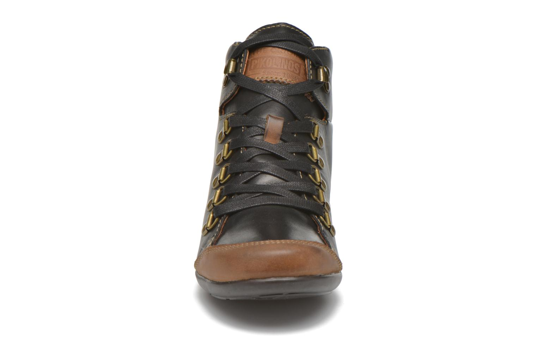 LISBOA W67-7667 Black
