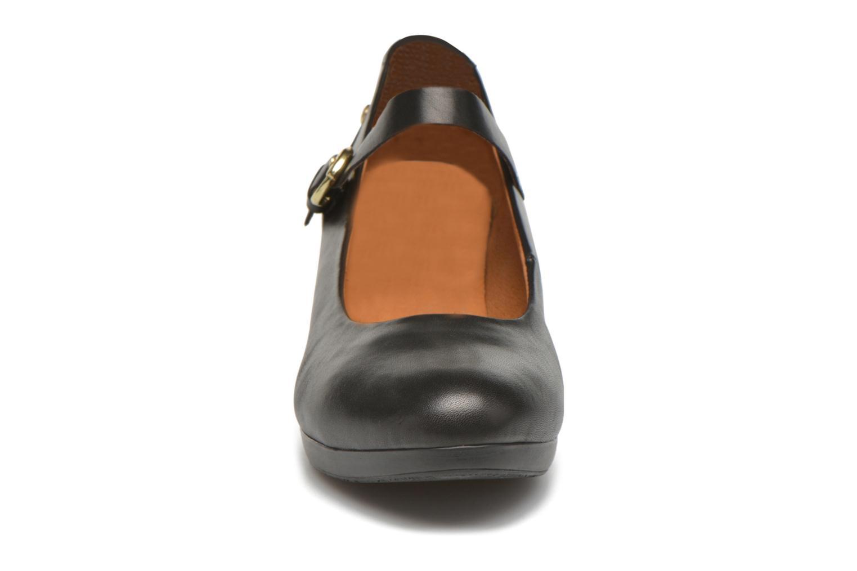 Escarpins Pikolinos SALERNO W9C-8036C2 Noir vue portées chaussures