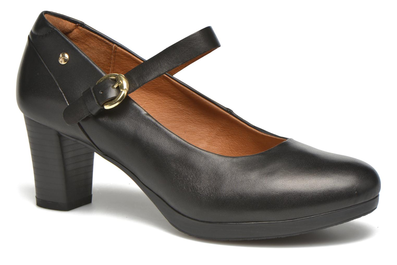 Grandes descuentos últimos zapatos Pikolinos SALERNO W9C-8036C2 (Negro) - Zapatos de tacón Descuento