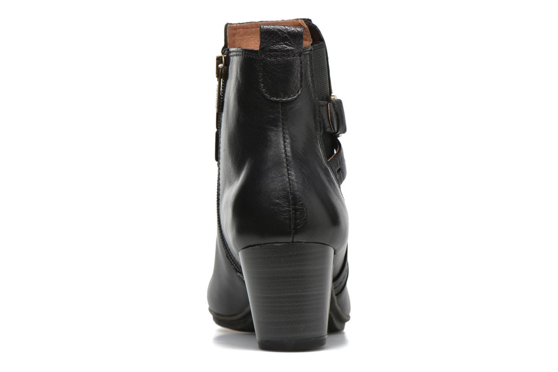 Bottines et boots Pikolinos SEGOVIA W1J-8795 Noir vue droite