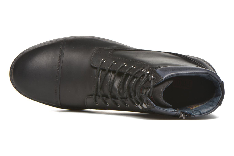 Bottines et boots Pikolinos CACERES M9E-8104SP Noir vue gauche