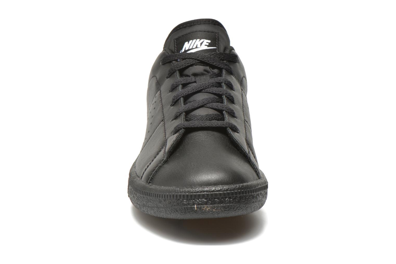 Baskets Nike Nike Tennis Classic Prm (Gs) Noir vue portées chaussures