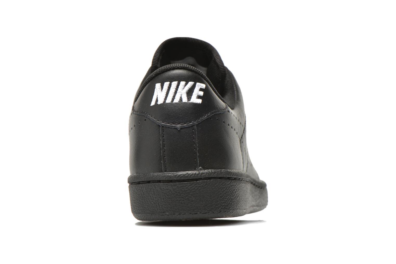Baskets Nike Nike Tennis Classic Prm (Gs) Noir vue droite