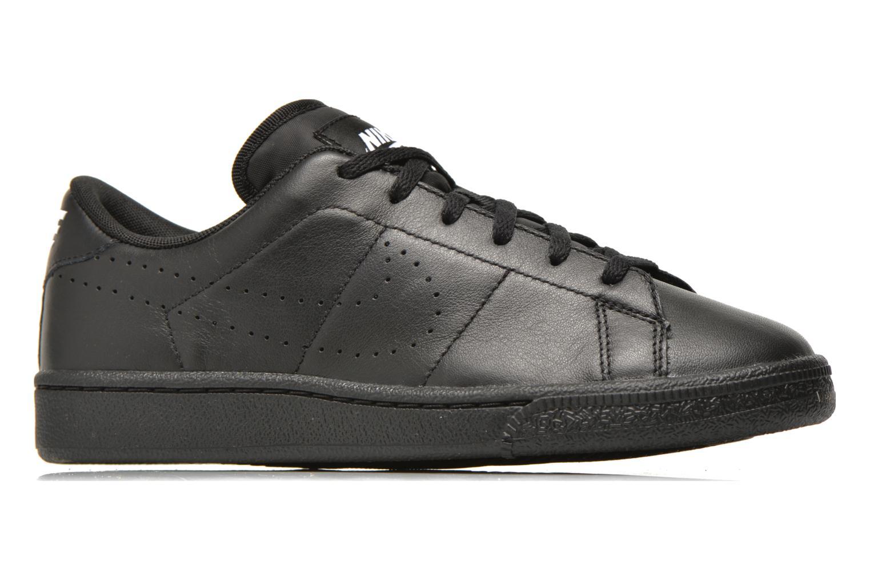 Baskets Nike Nike Tennis Classic Prm (Gs) Noir vue derrière