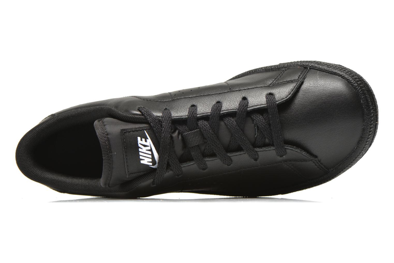 Baskets Nike Nike Tennis Classic Prm (Gs) Noir vue gauche