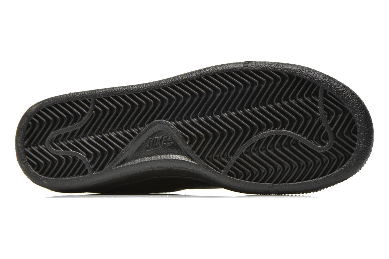 Baskets Nike Nike Tennis Classic Prm (Gs) Noir vue haut
