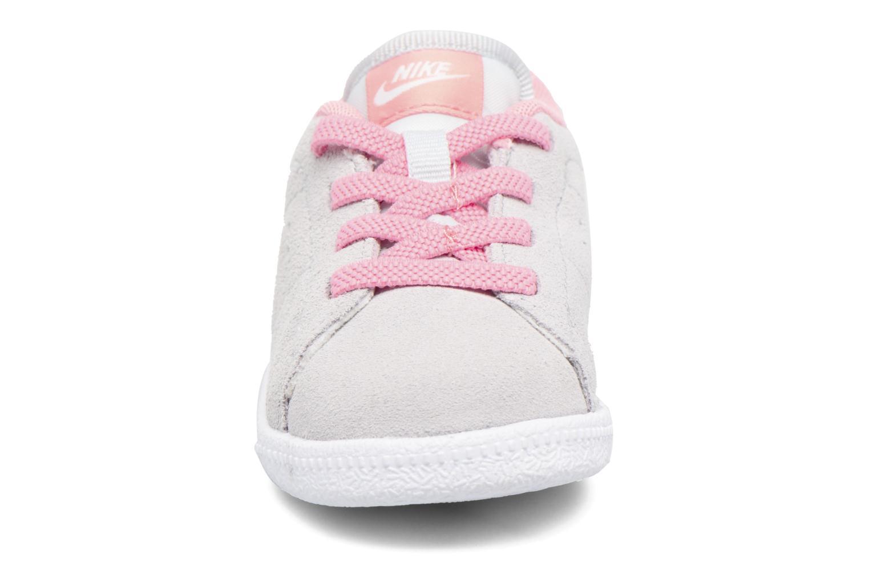 Baskets Nike Nike Tennis Classic Prm (Td) Gris vue portées chaussures