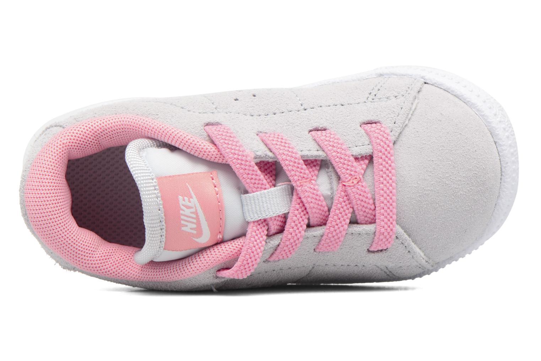 Nike Tennis Classic Prm (Td) Pure Platinum/Pure Platinum-Bright Melon