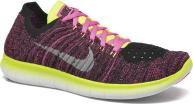 Baskets Enfant Nike Free Rn Flyknit (Gs)