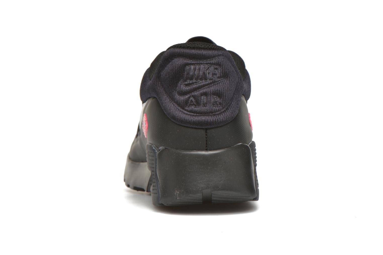 Baskets Nike Nike Air Max 90 Ultra Se (Gs) Noir vue droite
