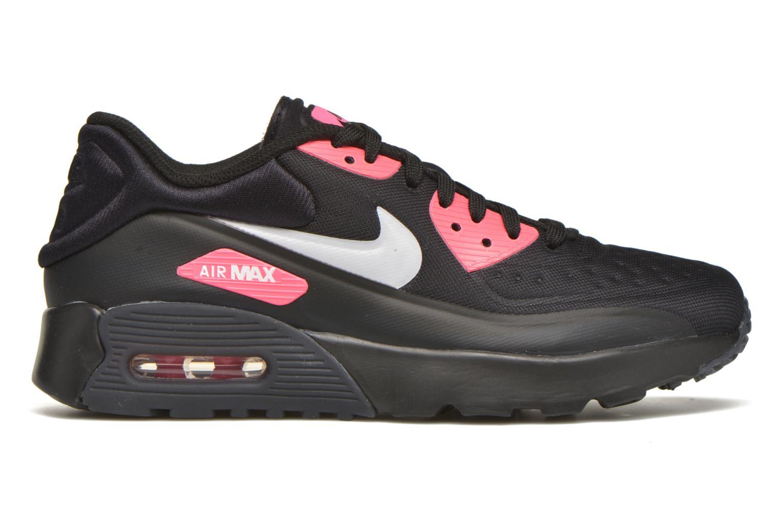 Nike Air Max 90 Ultra Se (Gs) Black White-Hyper Pink