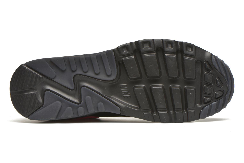 Baskets Nike Nike Air Max 90 Ultra Se (Gs) Noir vue haut