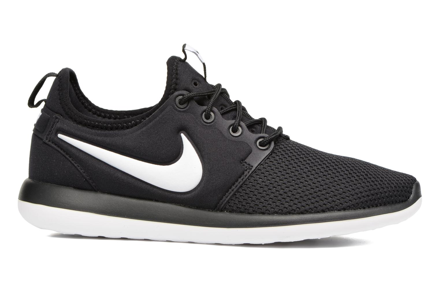 Cool Grey/Lava Glow-Pure Platinum-White Nike Nike Roshe Two (Gs) (Gris)