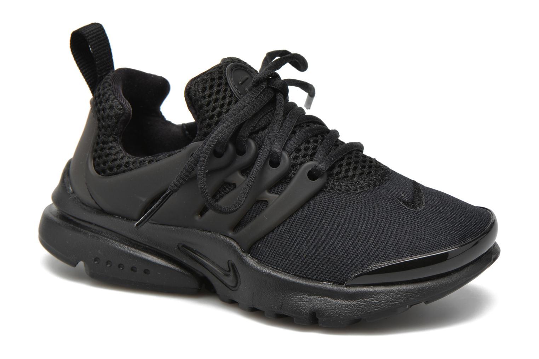 Nike Presto (Ps) Black black-Black