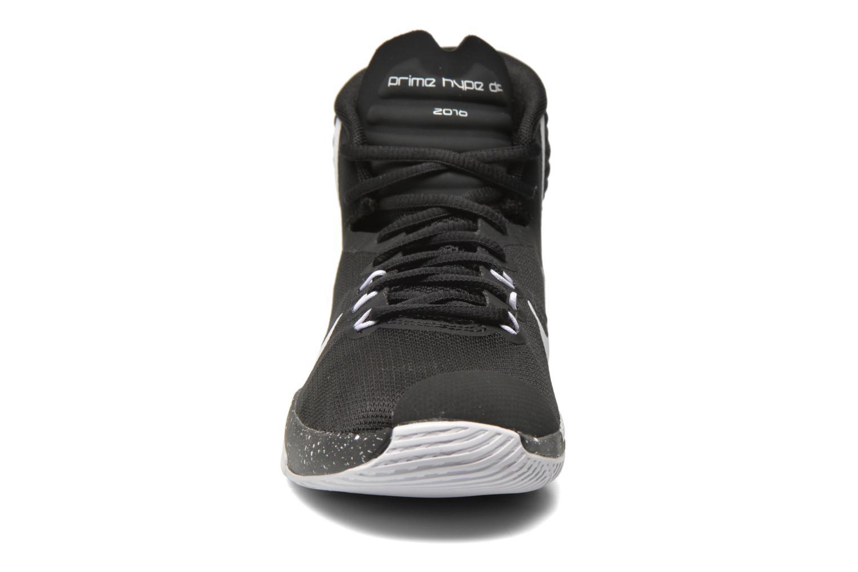 Baskets Nike Nike Prime Hype Df 2016 (Gs) Noir vue portées chaussures