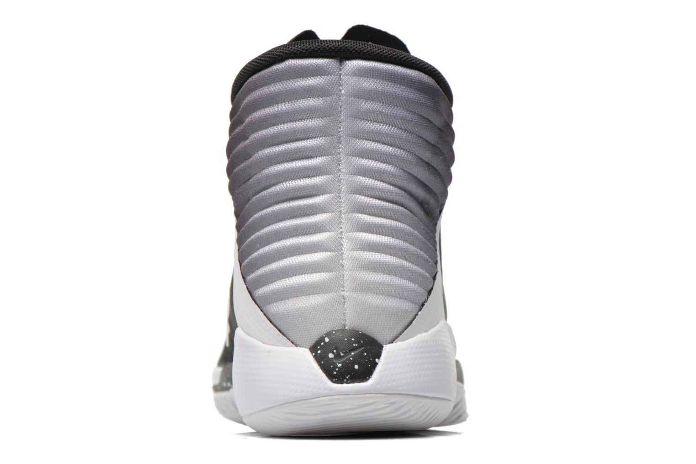 Baskets Nike Nike Prime Hype Df 2016 (Gs) Noir vue droite