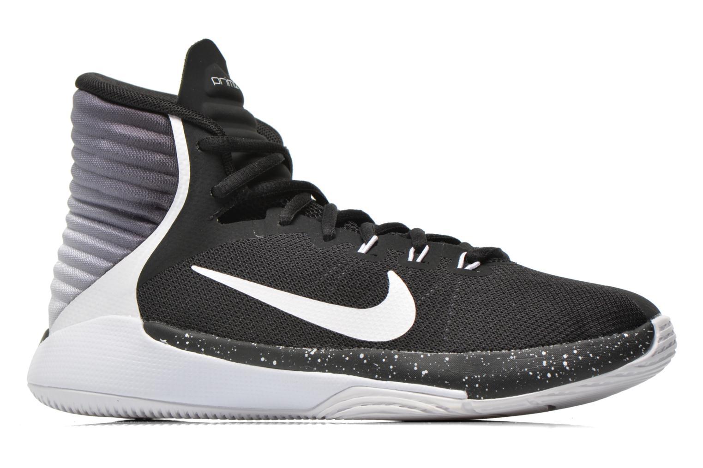 Baskets Nike Nike Prime Hype Df 2016 (Gs) Noir vue derrière