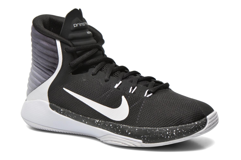 Baskets Nike Nike Prime Hype Df 2016 (Gs) Noir vue détail/paire