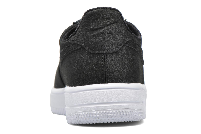 Baskets Nike Air Force 1 Ultraforce PRM GS Noir vue droite