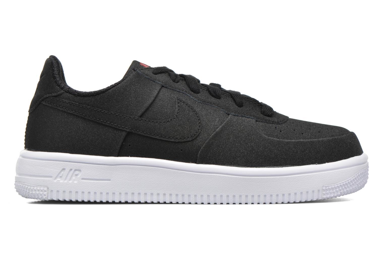 Baskets Nike Air Force 1 Ultraforce PRM GS Noir vue derrière