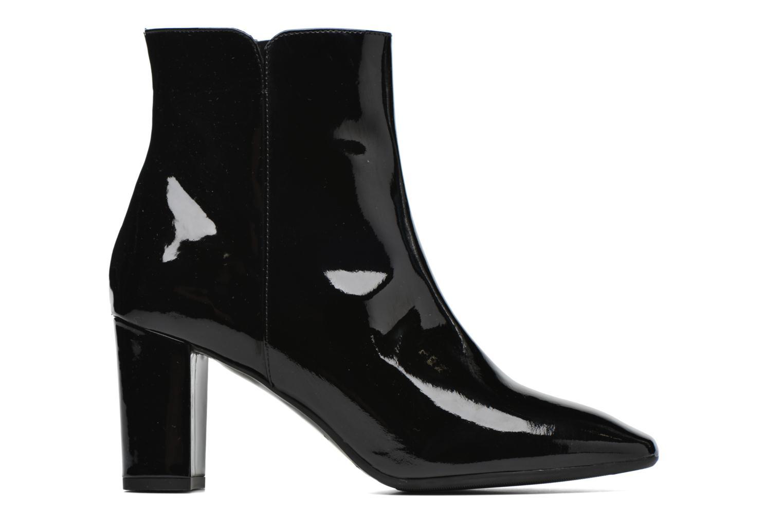Bottines et boots L.K. Bennett ROBBIE Noir vue derrière