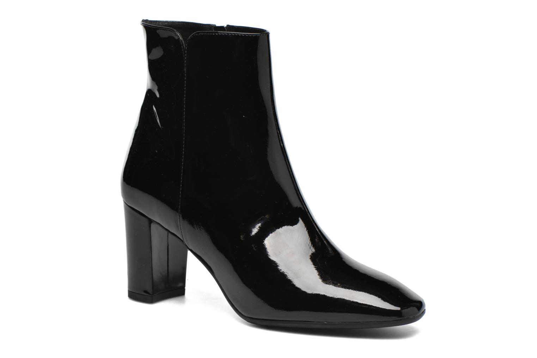 Bottines et boots L.K. Bennett ROBBIE Noir vue détail/paire