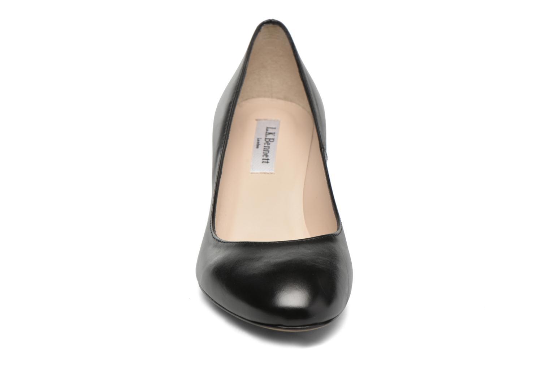Escarpins L.K. Bennett SASH Noir vue portées chaussures