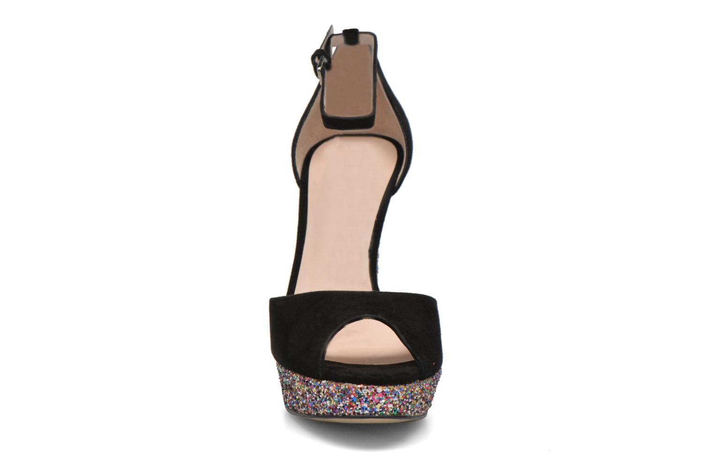 Escarpins L.K. Bennett SELINA Noir vue portées chaussures