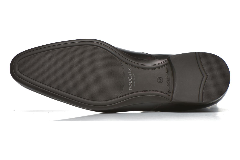 Boots Doucal's Omar Vichy High Brun bild från ovan