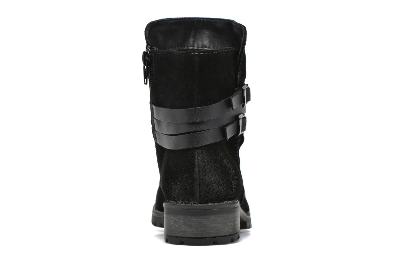 Bottines et boots Tamaris Massonia Noir vue droite