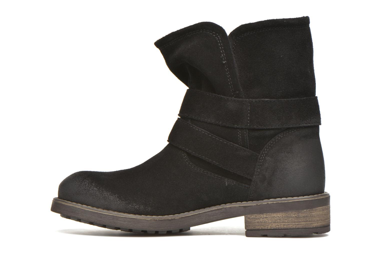 Bottines et boots Tamaris Merremia Noir vue face