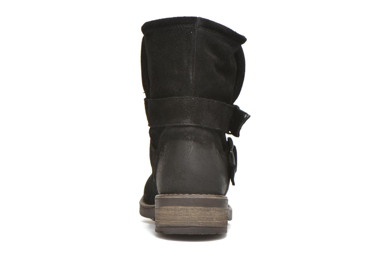 Bottines et boots Tamaris Merremia Noir vue droite