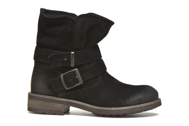 Bottines et boots Tamaris Merremia Noir vue derrière