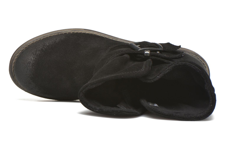 Bottines et boots Tamaris Merremia Noir vue gauche