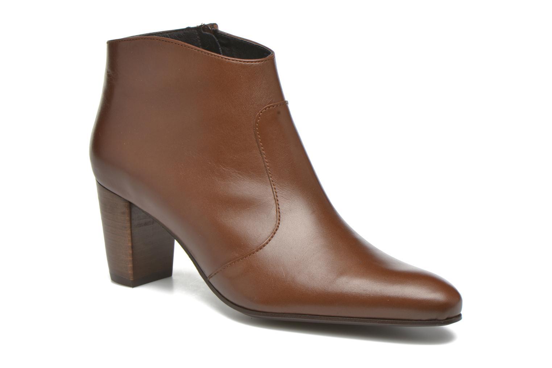 Grandes descuentos últimos zapatos San Marina Amour (Marrón) - Botines  Descuento